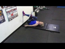 Embedded thumbnail for Stretch #1: Glutes
