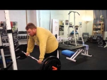 Embedded thumbnail for Hang Cleans