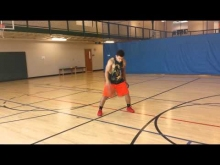 Embedded thumbnail for 2 Ball Handling Improve Your Handles