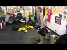 Embedded thumbnail for Squat/Deadlift