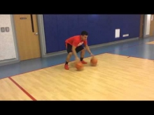 Embedded thumbnail for Stationary 2 Ball Handling
