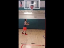 Embedded thumbnail for Mikan Drill Kyrie Irving Style