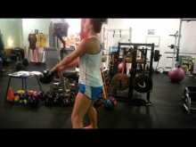 Embedded thumbnail for Kettlebell Swings