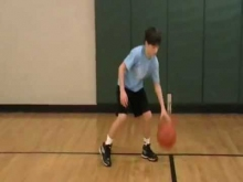 Embedded thumbnail for Ball handling skills