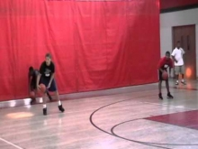 Embedded thumbnail for Stationary Ballhandling Drills