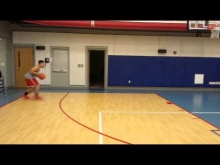 Embedded thumbnail for Damian Lillard Dribble Step Back